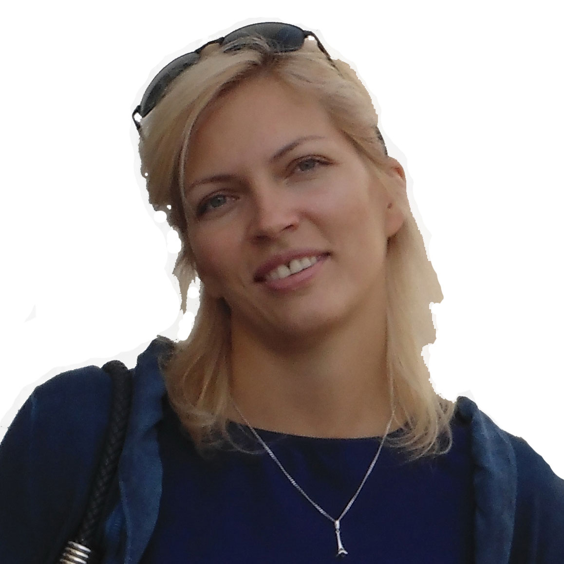 Данильчик Наталья Александровна